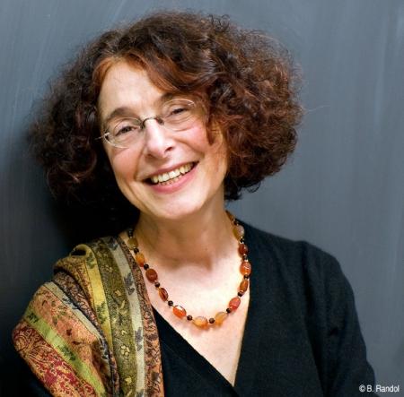 Sylvie Weil - Home